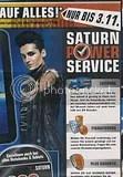 SCANS; tokio hotel special - Saturn Scans