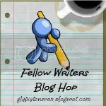 Fellow Writers Blog Hop
