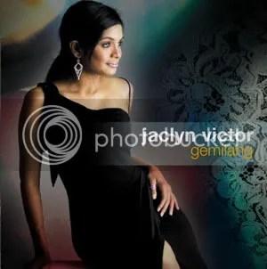 jaclyn victor, malaysian idol, pop