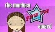Mariuca SUPERSTAR Award