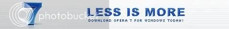 Opera 7