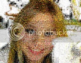 Mosaic Leah