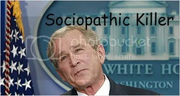 Sociopathic Killer