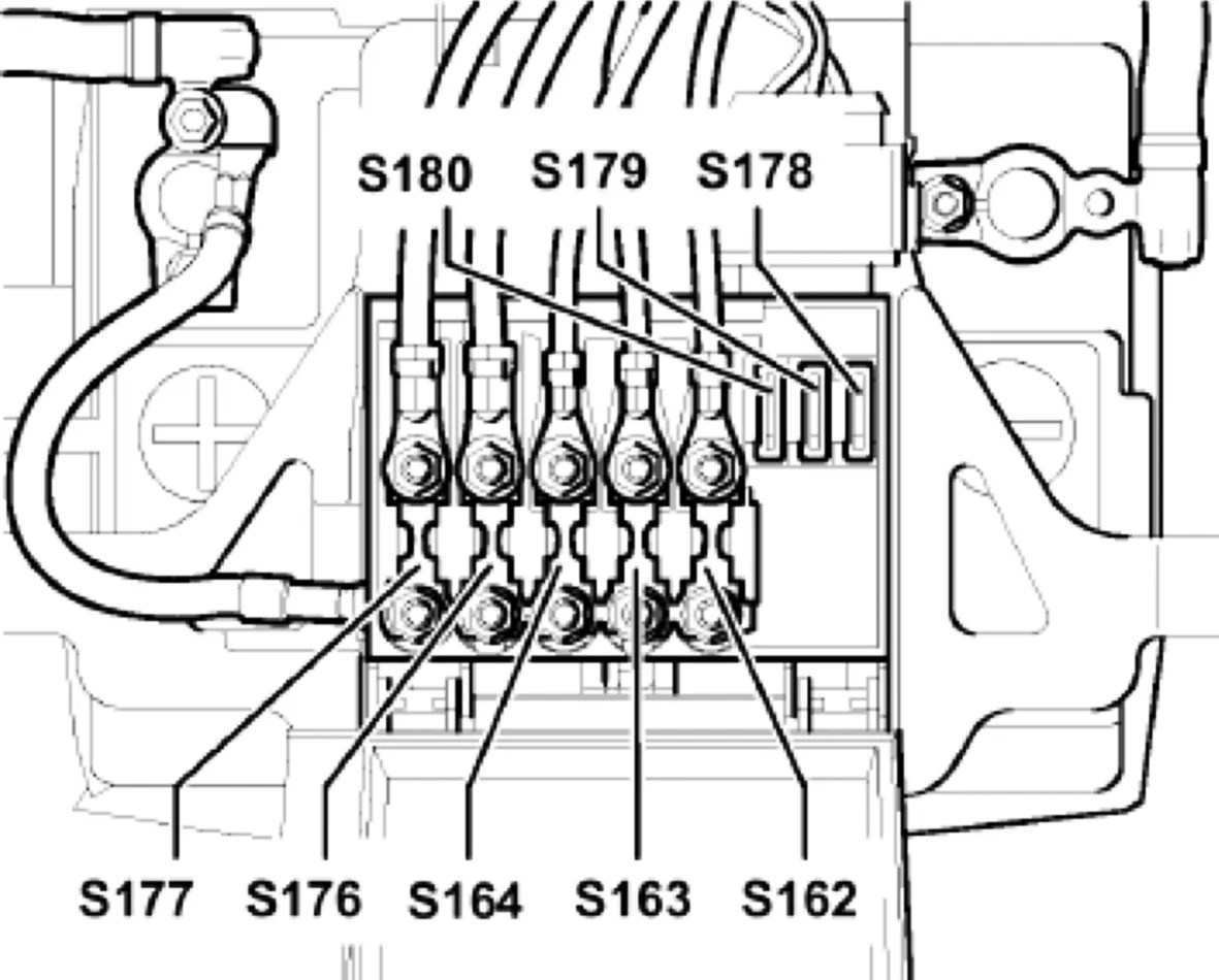 Vw Golf Abs Wiring Diagram