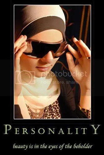 Hijab,Modern