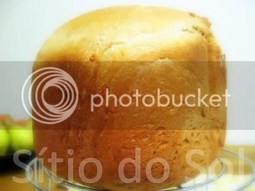 Pão de Leite (MFP)