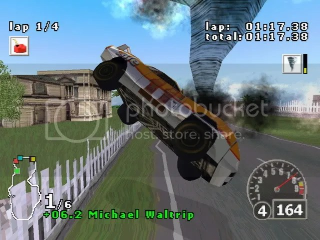 Nascar Rumble [ 2010 ][PC][accion][Ingles][Multihost] - Todo Por Mega | Descargas Gratis