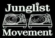 junglist movement