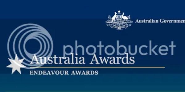 beasiswa ke australia 2013