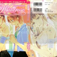 [Manga] Yuri Hime Wildrose Volume 1 - Part 2