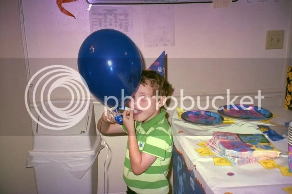 Party (c) Lynda Bernhardt