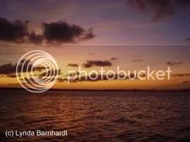 Sunrise (c) Lynda Bernhardt