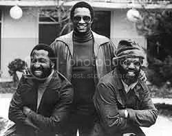 Ramsey Lewis and the guys that helped him make it happen