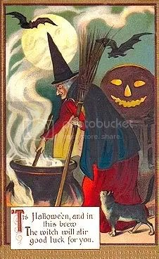 Victorian Halloween Pictures, Images and Photos