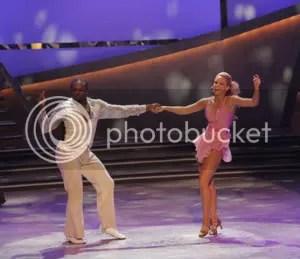 Joshua & Chelsie Disco