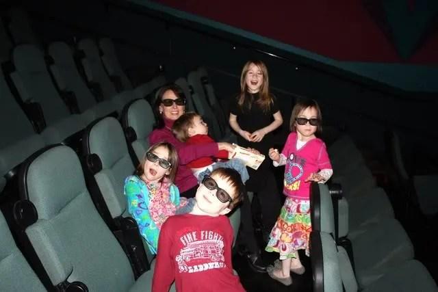 movie with grandma