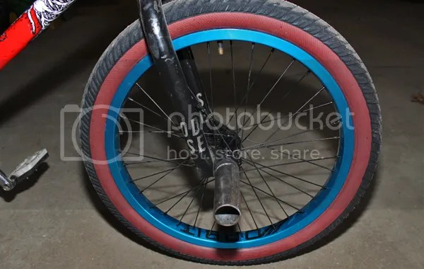 DK Orbital Wheel