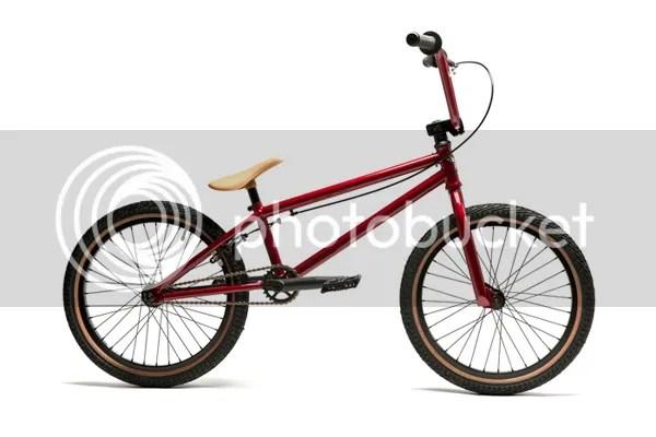 Amity Bike Co