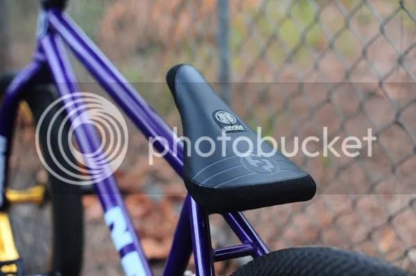 Marnold BMX bike