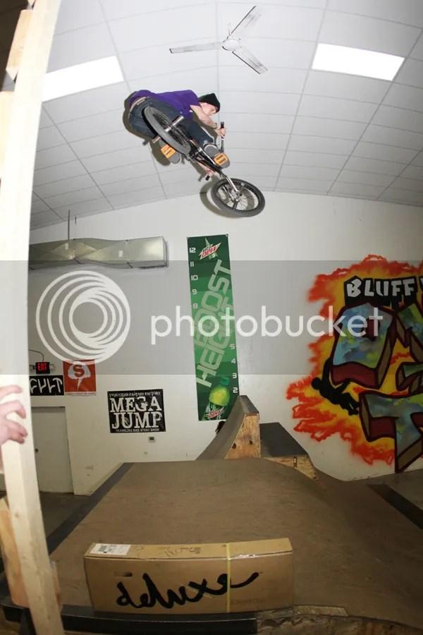 BMX Air