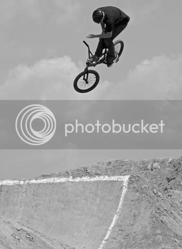 BMX Truckdriver