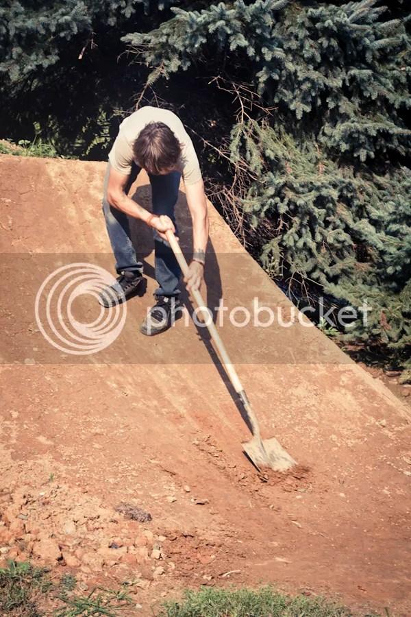 Bobby DeLaat BMX