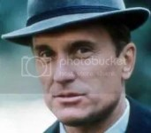 Newsvine as Tom Hagen