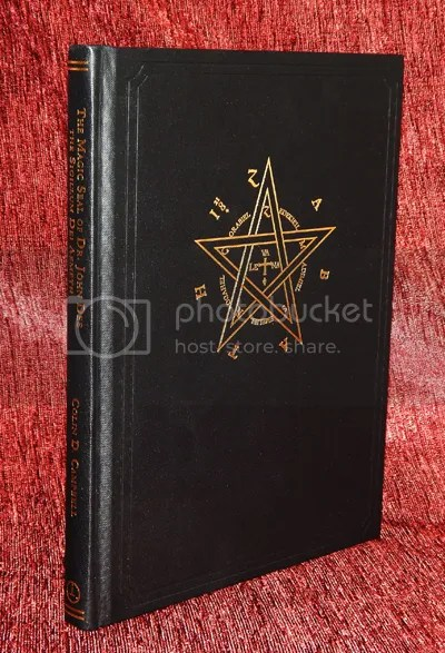 Limited edition hardcover of only 777 copies this is number 283