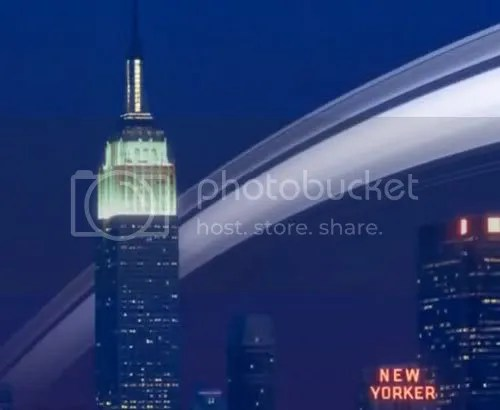 What Earth Would Look Like With Rings Like Saturn New York