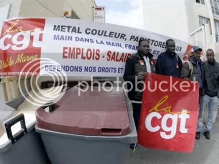Un sindicat al servei de la patronal i contra els interessos dels treballadors