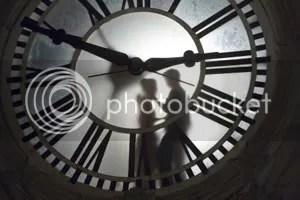 tempo para o amor
