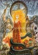 La dama de Amboto