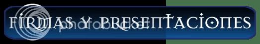 Firmas y presentaciones 2010