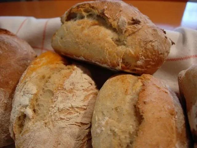 Pão Chapata