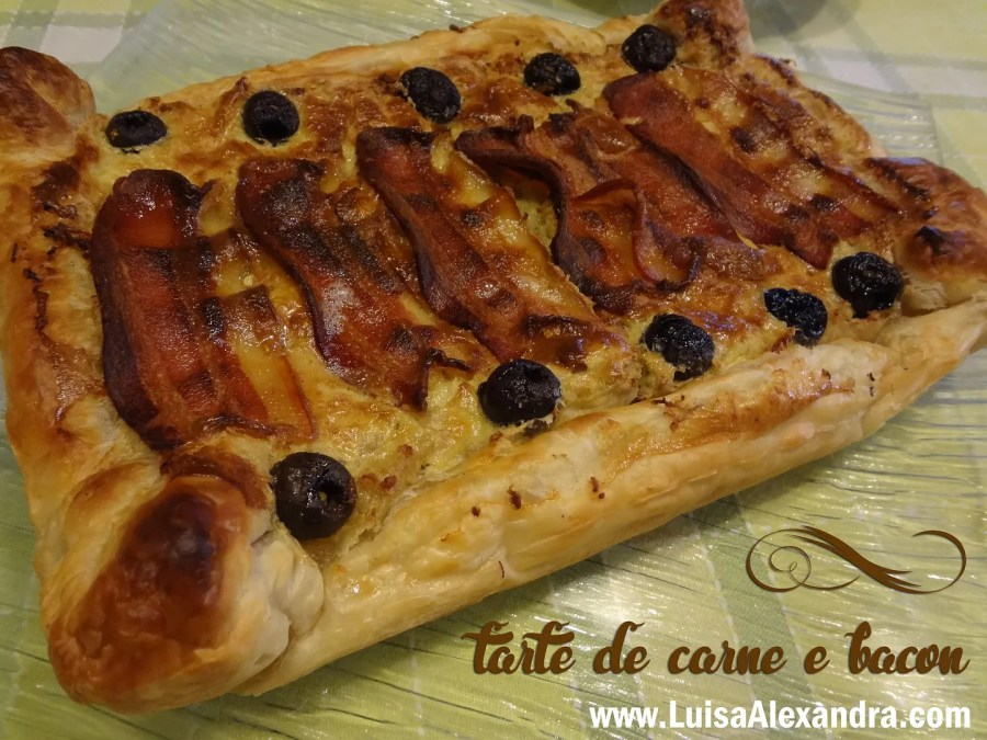 Tarte de Carne e Bacon photo DSC07676.jpg