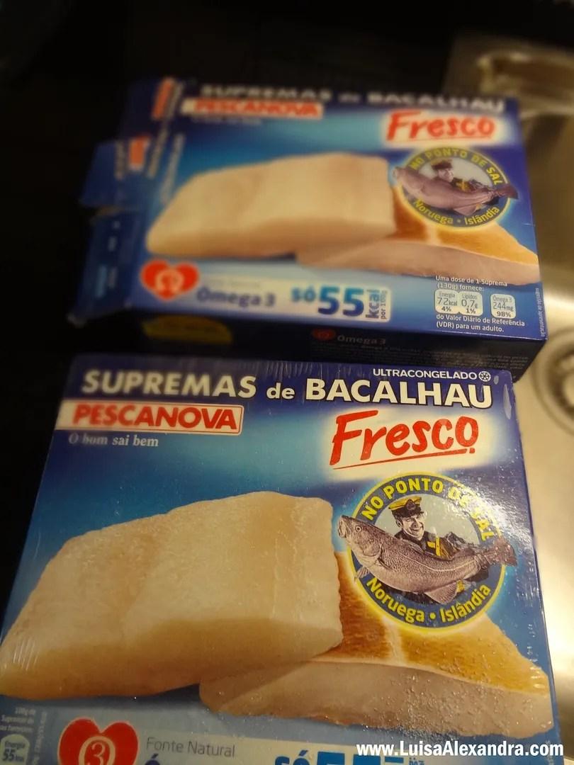 Pure de Grao com Bacalhau Fresco em Cama de Pão Caseiro photo DSC01193.jpg