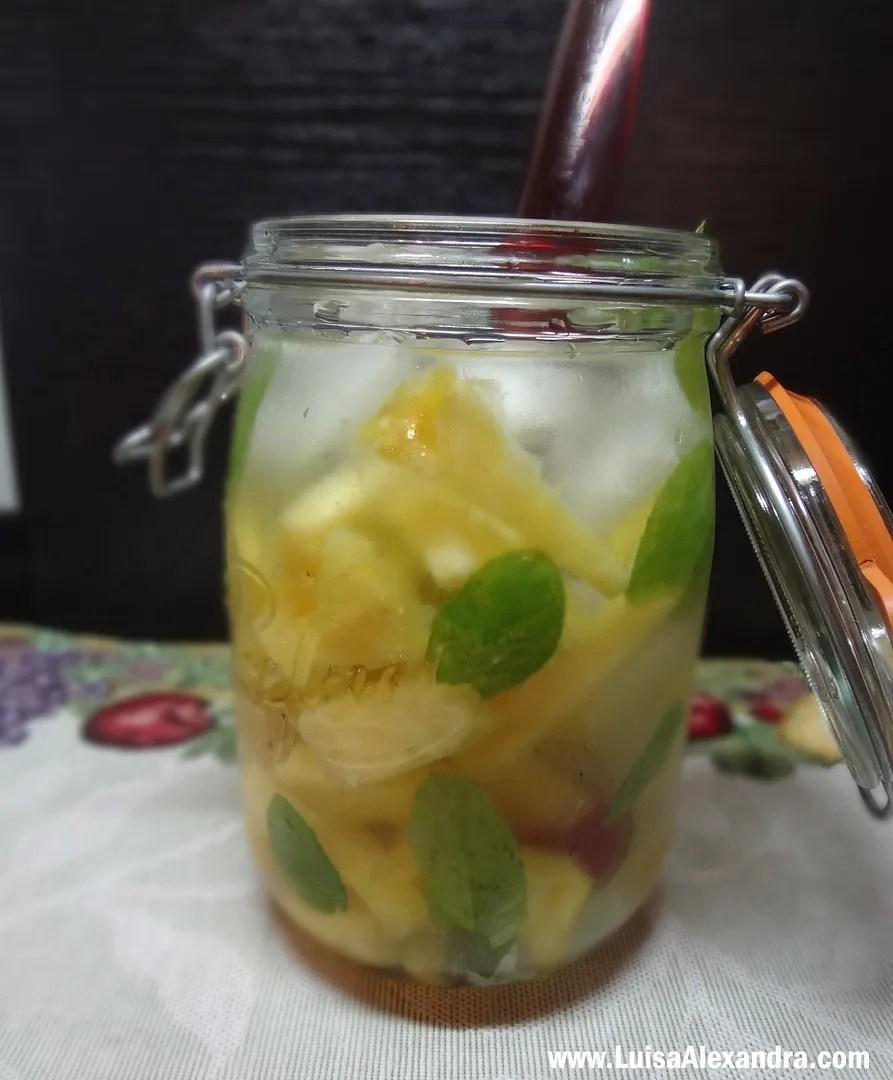 Agua Aromatizada com Ananas photo DSC01431.jpg