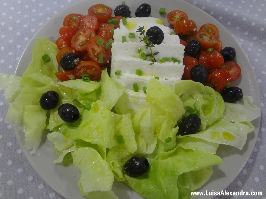 Salada com Requeijão photo DSC02942.jpg