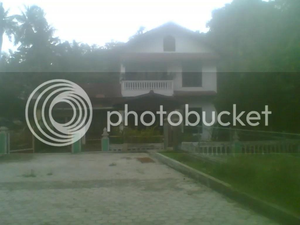 Rumah Di Jogya