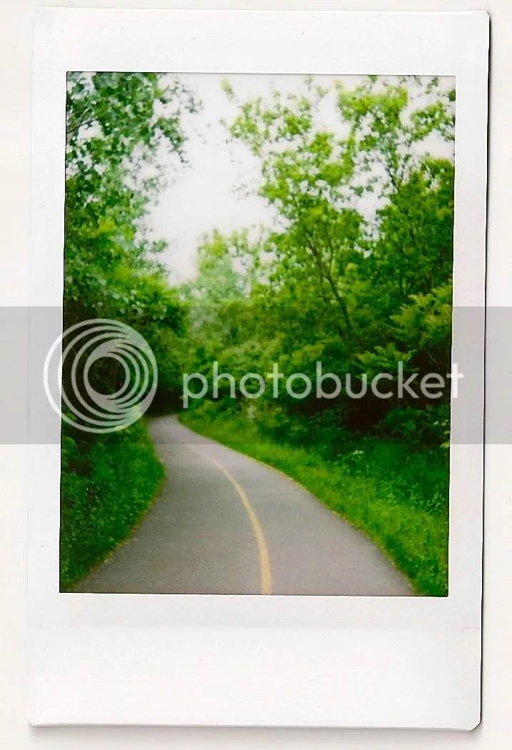 Jogging Route