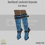 BVB Ice Blue