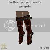 BVB Pumpkin
