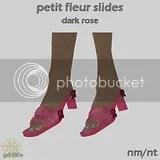 PFS Dark Rose