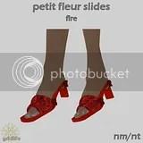 PFS Fire