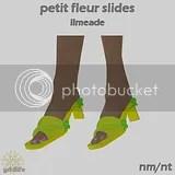 PFS Limeade