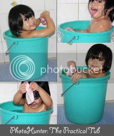 Mika's Tub