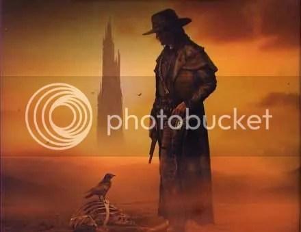 La Torre Oscura: El Pistolero