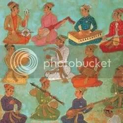 bade ghulam ali khan | Indian Raga