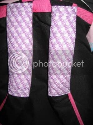 Emilys straps