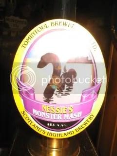 Nessie Beer
